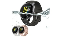 Fitness Tracker Watches Digital Watch Waterproof Smart Watch NS468