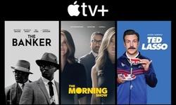 3 Months Free Of Apple TV+ (Roku Coupon)