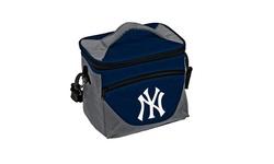 Logo Brands MLB Halftime Lunch Cooler