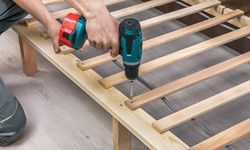 Up to 10% Off on Home Improvement - Furniture Assembly at Moving Helper