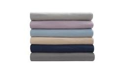 Jersey Knit Cotton Sheet Sets
