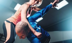 One 60-Minute Class or One Month of Private Self-Defense Classes at Ronin Self Defense Academy (Up to 90% Off)