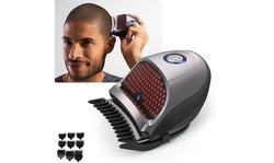 Rechargeable Shortcut Self-Haircut Kit
