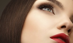 Up to 76% Off on Eyelash Extensions at Sassy Lash