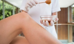 Facial or Body Waxing with an Optional Vagacial at Majestic Skin Care & Beauty (Up to 37% Off). 15 Options.