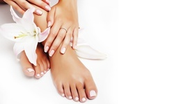 Nail Services at Beauty By KayBeauty by Kay & Queen (Up to 43% Off). Six Options Available.