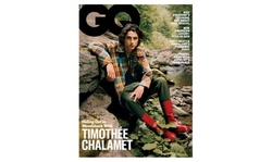 GQ Magazine Subscription for Six Months or One Year (Up to 54% Off)