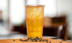 $3.50 for $5 Toward Food and Drink at Teapioca Lounge; Takeout or Dine-In If Available