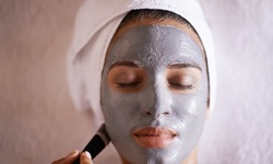 Up to 40% Off on Facial - Blemish Treatment at Pure Beauty Studio