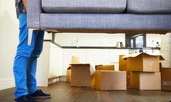 Up to 50% Off on Home Improvement - Furniture Assembly at Help Us Move Again