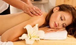 60- or 90-Minute Deep-Tissue Massage at NuVo Aesthetic & Wellness (Up to 38% Off)