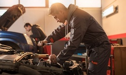 $19 for Texas State Emissions Test and Safety Inspection at Kwik Kar ($25.50 Value)