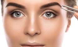 Lash or Brow Tinting, Eyelash Tabbing, or Make-Up Application at DuVall's School of Cosmetology (Up to 0% Off)