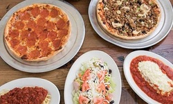 Food and Drink at Pizza Getti (Up to 30% Off). Two Options Available.