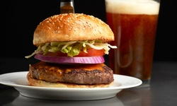 American Food at Da Boyz Sports Bar And Grill (Up to 30% Off)