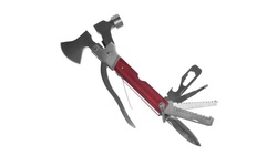 Whetstone Multi-Function 10 in 1 Camping Tool