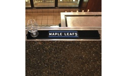 Fanmats NHL Vinyl Drink Mat