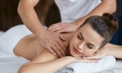 One 60- or 90-Minute Custom Massage at Kennedy Health Center (Up to 56% Off)