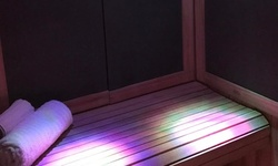30-Minute Infrared-Sauna Session for One or Two at Infinity Float (Up to 27% Off)