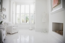 Up to 46% Off on Custodial Cleaning at Livin Lavishly Cleaning Service