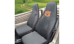 Fanmats NCAA Premium Breathable Mesh Team Logo Universal Car Seat Cover