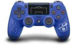 F.C. Limited Edition Dualshock 4 Wireless Controller - UEFA Champions League