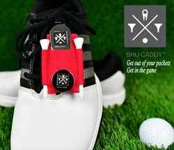 Up to 25% Off on Equipment - Sport - Individual (Tennis /Golf) (Retail) at Shucaddy