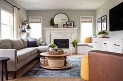 Up to 50% Off on Custom Interior Design at Andrea Mason Interior Design