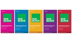 2020 H&R Block Tax Software Digital Download