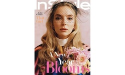 InStyle Magazine Subscription for Six Months or One Year (Up to 79% Off)