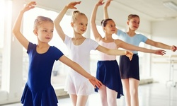 Up to 35% Off on Kids Online Classes at Ballroom in Boston