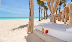 All-Inclusive Stay with Resort Credit at Omni Cancún Hotel & Villas in Mexico