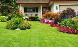 Up to 53% Off on Lawn Mowing Service at Bash Lawn Care