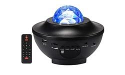 360 Galaxy Projector
