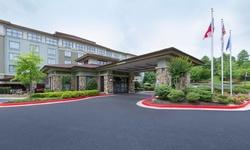 Stay at Hilton Garden Inn Atlanta Marietta, GA
