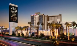 Stay with Dining Credit at the 4-Star SAHARA Las Vegas, NV