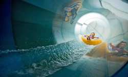 Stay with Daily Water Park Passes at Great Wolf Lodge Sandusky in Ohio