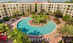Stay at 4-Star Meliá Orlando Celebration in Florida
