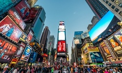 Stay at The Gallivant Times Square in Manhattan, NY
