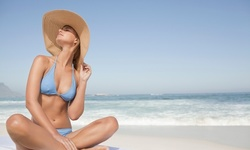 One or Two Vajacial Bikini Facials at Synergy Bodywork and Massage (Up to 30% Off)