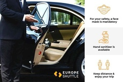 Arrival Private Transfer Boston Airport BOS to Boston Business or Luxury Vehicle