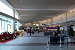 Private arrival OR departure transfer in Boston (hotel OR airport pick-up)