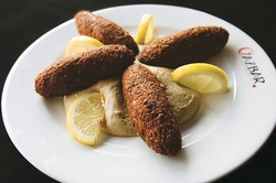 $10 For $20 Worth Of Turkish Cuisine (Also Valid On Take-Out W/ Min. Purchase Of $30)