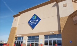 12-Month Sam's Club Membership with Complimentary Items (Up to 53% Off). Two Options Available.