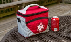 NCAA Halftime Lunch Cooler