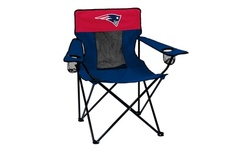 NFL Heavy Duty Elite Chair (Includes Carrying Case)