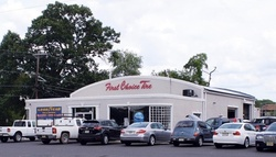$39.95 For A Full Synthetic Oil Change (Reg. $79.99)