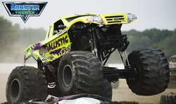 Monster Truckz Extreme Tour (May 21 – May 23)