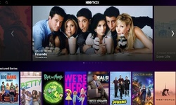 HBO Max 7 Day Free Trial
