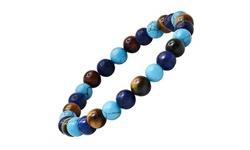 Men's Gemstone Beaded Bracelets
